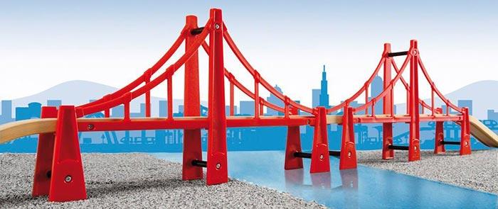 BRIO Brücken