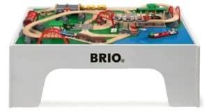 BRIO Spieltisch Unterteil