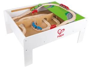 Holzeisenbahn-Tisch von Hape
