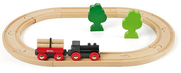 Eisenbahn Starter-Set