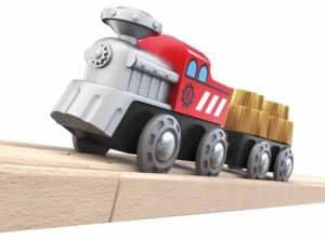 Holzeisenbahn Zubehör