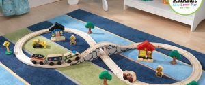 KidKraft Holzeisenbahn